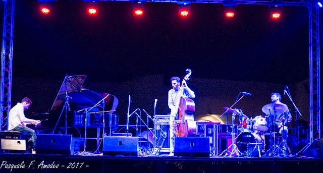 Mario Nappi trio